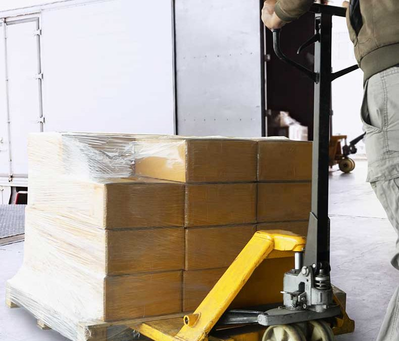 Benefits of Cross Docking and The Best Time to Utilize It