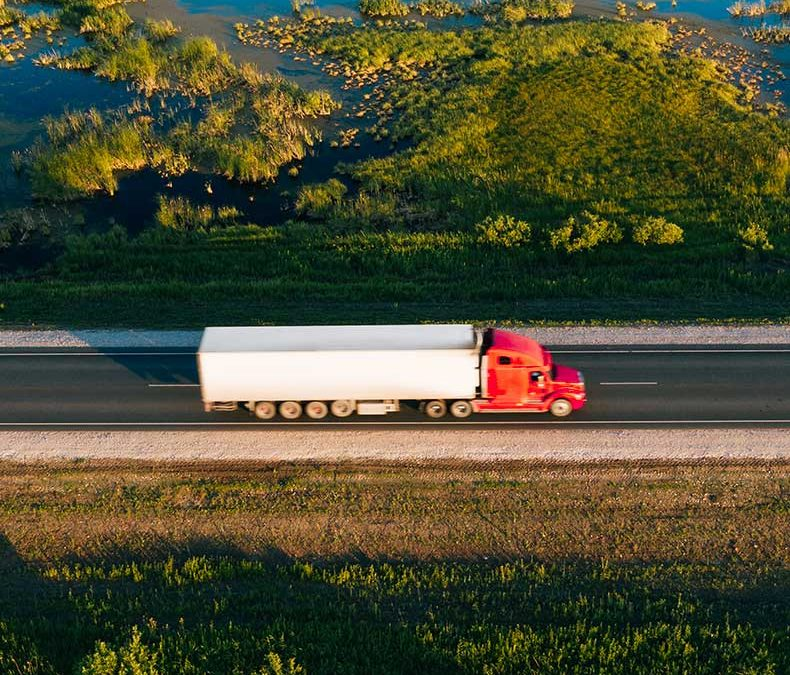 How to Choose Truckload vs. Less Than Truckload Shipments